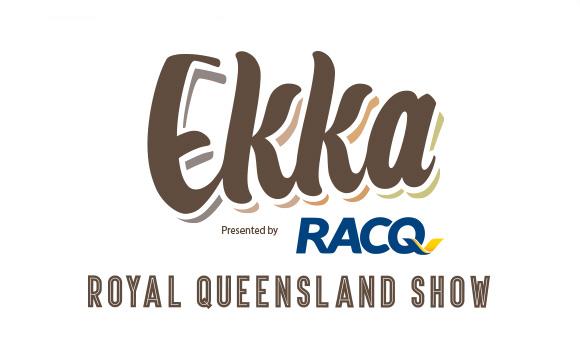Ekka logo